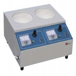 2-Position Heating Mantle LMHM-A100