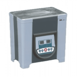 Digital Ultrasonic Cleaner with Heater and Timer