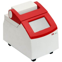 Touch Screen Thermal Cycler